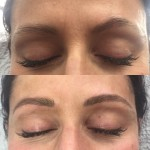 Vania Bailey - Hawke's Bay Make-Up, Brow Artist 10