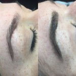 Vania Bailey - Hawke's Bay Make-Up, Brow Artist 8