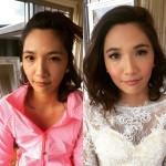 2. Vania Bailey Hawke's Bay Makeup Artist 20.04.17