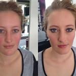 Best Hawkes Bay Makeup Artist Vania Bailey 1