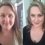 Best Hawkes Bay Makeup Artist Vania Bailey 2