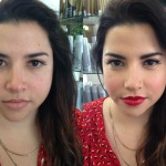 Best Hawkes Bay Makeup Artist Vania Bailey 3