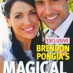 Brendan and Michelle