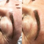 VB Inc Makeup - Brows 1
