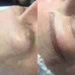 Vania Bailey - Hawke's Bay Make-Up, Brow Artist 11