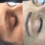 Vania Bailey - Hawke's Bay Make-Up, Brow Artist 12