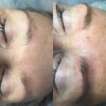 Vania Bailey - Hawke's Bay Make-Up, Brow Artist 13