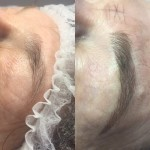 Vania Bailey - Hawkes Bay Make-Up, Brow Artist