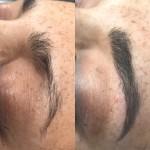 Vania Bailey - Hawke's Bay Make-Up, Brow Artist 59