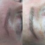 Vania Bailey - Hawke's Bay Make-Up, Brow Artist 6