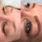 Vania Bailey - Hawke's Bay Make-Up, Brow Artist 64