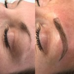 Vania Bailey - Hawke's Bay Make-Up, Brow Artist 68