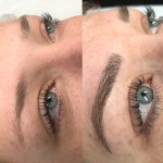 Vania Bailey - Hawke's Bay Make-Up, Brow Artist 69
