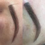 Vania Bailey - Hawke's Bay Make-Up, Brow Artist 7