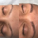 Vania Bailey - Hawke's Bay Make-Up, Brow Artist 73
