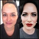 Vania Bailey Hawkes Bay Makeup Artist