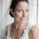 Hawke's Bay makeup artist, Vania Bailey