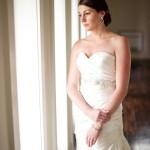 Vania Bailey Wedding Make-up