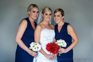 Felicity's Wedding