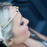 Bride of the Year 2014 - Art Deco Napier photo shoot