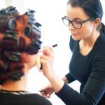 Vania Bailey Make up artist