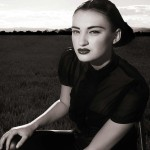 Vania Bailey Make up Artist Fashion